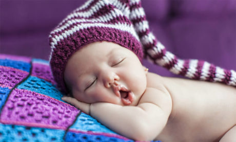 Guideline for Safe Baby Sleeping