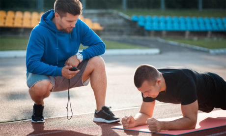 Complete Fitness Trainer Certification: Beginner To Advanced