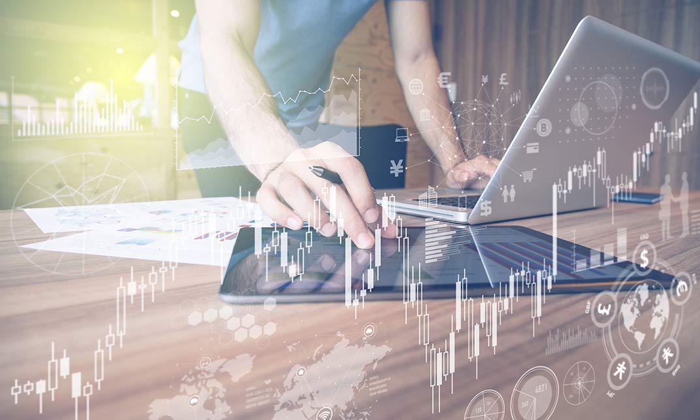 Trading & Financing - Candlestick Pattern