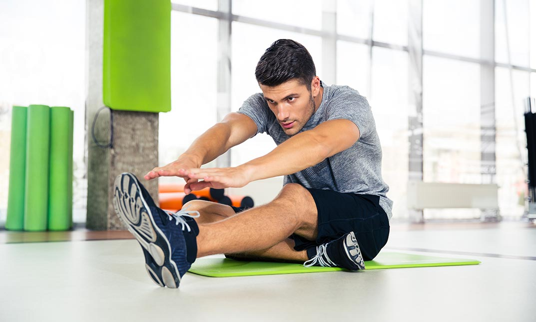 Body Weight Workout Course - Intermediate Level