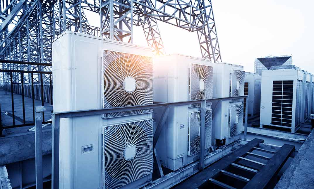Refrigeration and Air Conditioning Technician Training
